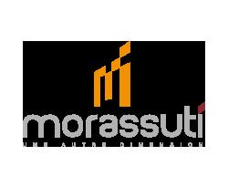 Entreprise Morassuti signalétique